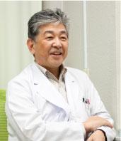 米沢病院院長 米澤士郎